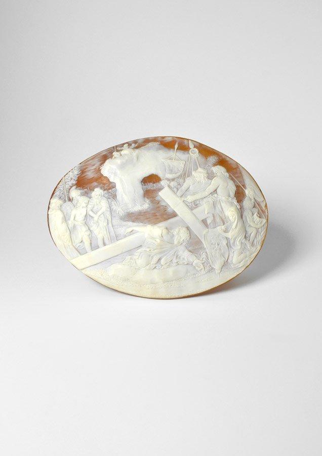 robert schuett witwe pforzheim schmuck edelsteine goldschmiede gravur gemme